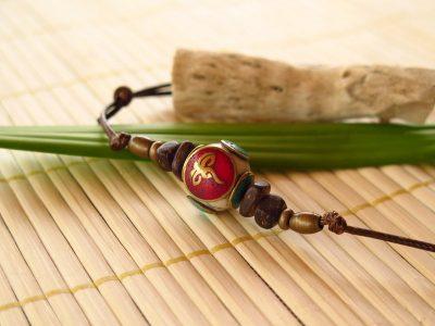 Tibetische Ketten